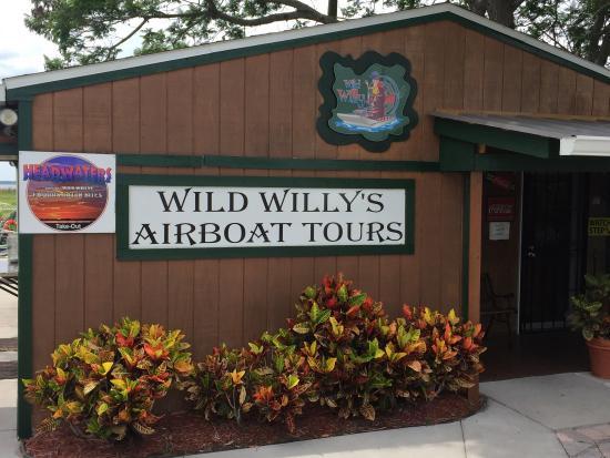 Saint Cloud, Flórida: Zaterdag 30 april 2016 bij Wild Willy,s geweest, echt super leuk en echt een aanrader!! Voor als
