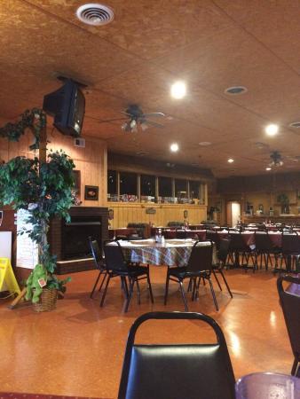 Shenandoah, VA: Luray's Southern Grill