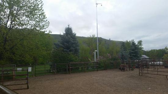 Dunrovin Ranch