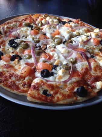 Athena Pizza & Spaghetti House