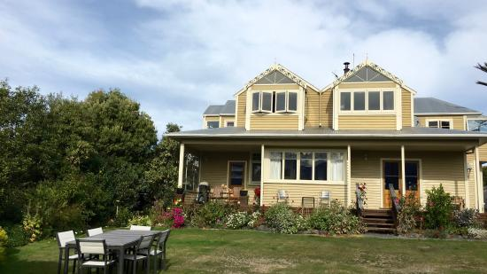 Photo of Nikau Lodge Kaikoura