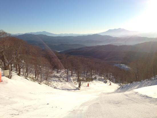 Meiho Ski Resort