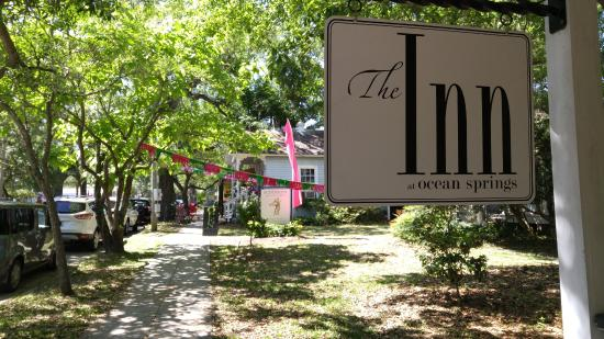 The Inn at Ocean Springs ภาพถ่าย