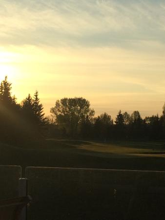 De Winton, Canadá: Cottonwood Golf & Country Club