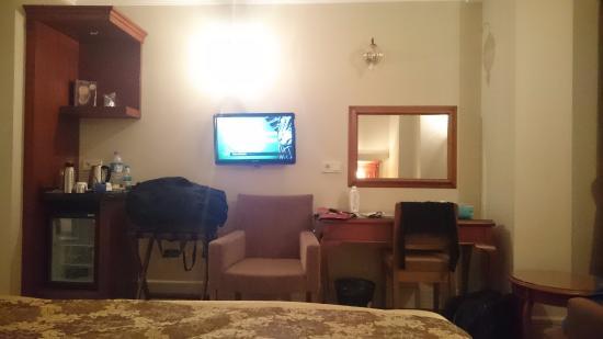 Foto Aren Suites