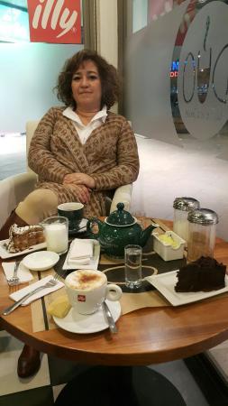 DUO Coffee & Bread
