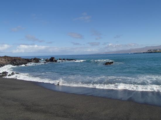 Waikoloa-bild