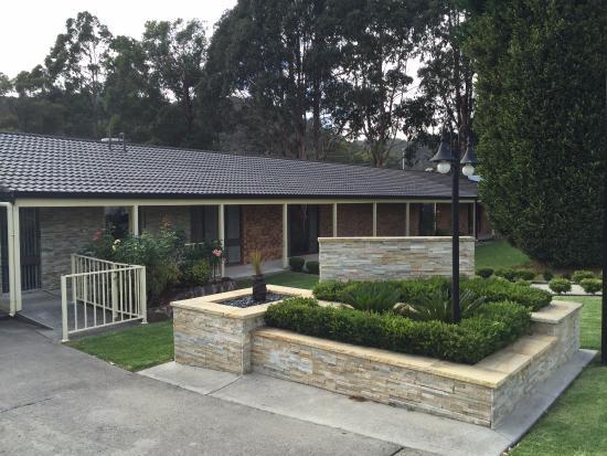 Lithgow, Australia: Exterior