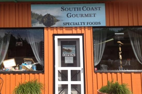 South Coast Gourmet Specialty Foods