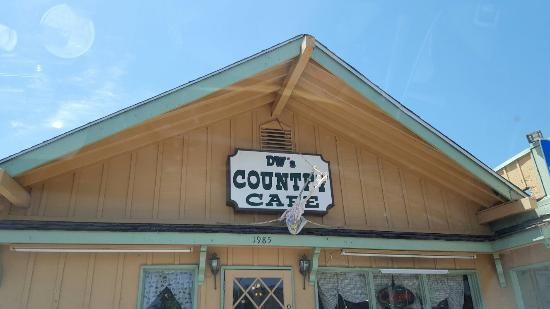 DW's Country Cafe