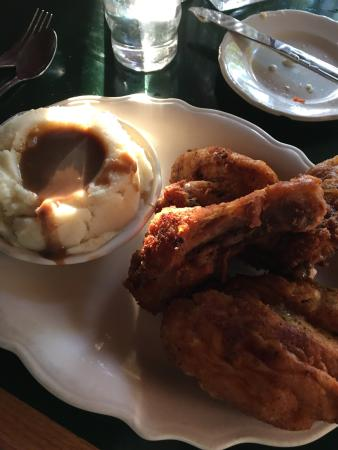 โตรต์เดล, ออริกอน: Tad's Chicken 'n Dumplins