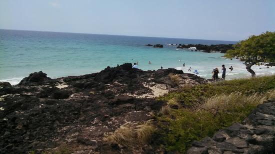 Manini'owali Beach (Kua Bay): IMG_20160428_134742_942_large.jpg