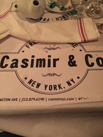 Casimir & Co UES: photo0.jpg