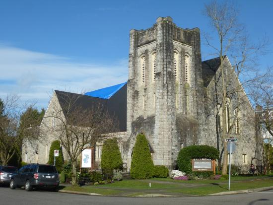 Ryerson United Church