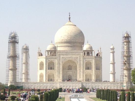 Driver India Private Tours