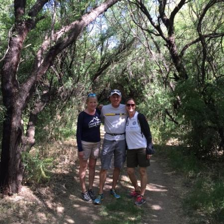 Anza Trail Photo