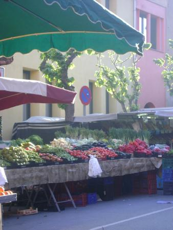 Saturday Market La Garriga