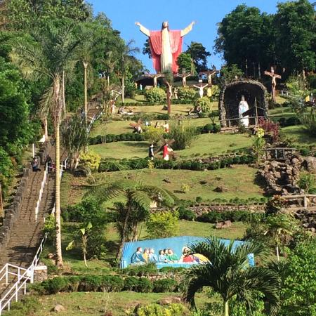 Lucban, ฟิลิปปินส์: Worth the travel!