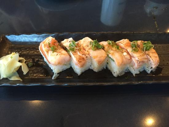 Picture of ajisai sushi bar vancouver for Ajisai japanese cuisine