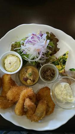 Hatakemachi No Cafe Restaurant