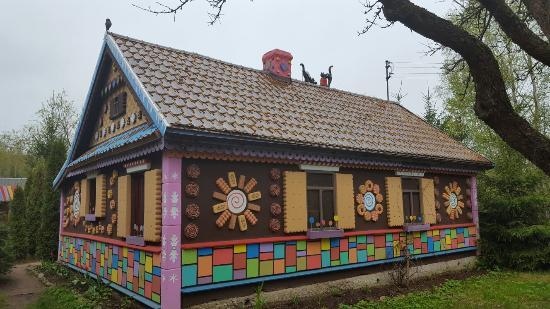 Chatka Baby Jagi (Hajnówka, Polska) opinie Tripadvisor