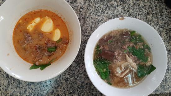 Lueat MU Khun SI 2 Restaurant