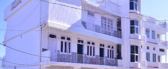 Hotel Bhagirathi Darshan