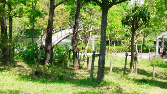 Nijozan Furusato Park