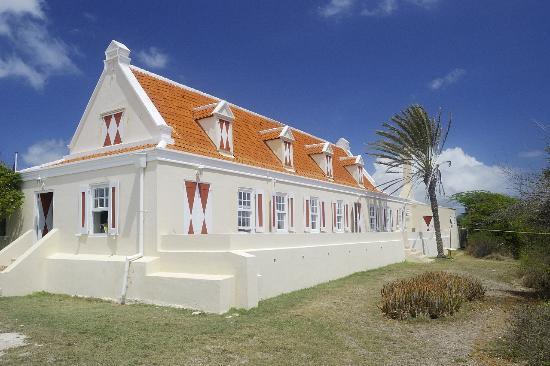 Landhuis Ascension