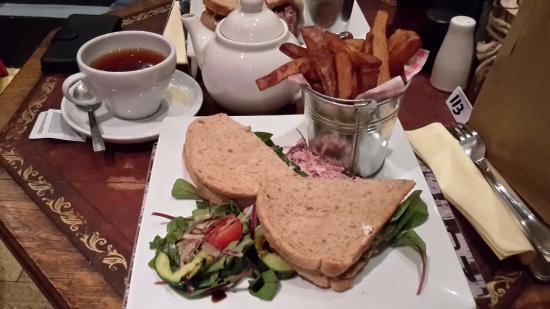 Bawtry's Bar & Brasserie
