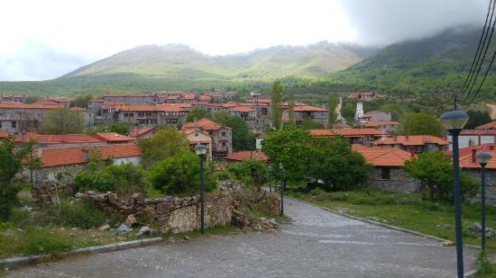 Agios Athanasios