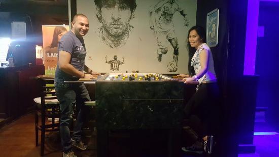 Aussie Legends Bar & Grill