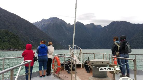Fiordland National Park, Nueva Zelanda: IMAG1789_large.jpg