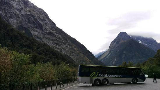 Fiordland National Park, Nueva Zelanda: IMAG1850_large.jpg