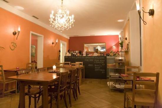 3 Dosha Restaurant