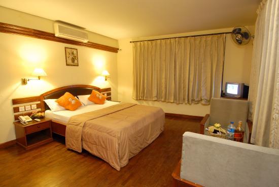 Hotel Goodwill UPDATED 2017 Prices Reviews NepalKathmandu