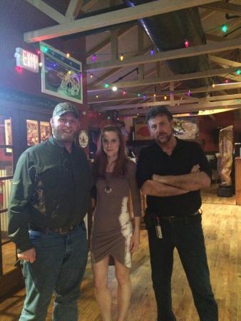 Charlie's Steak, Ribs & Ale : 4th visit
