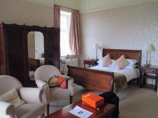 Aberporth, UK: Guest room 4