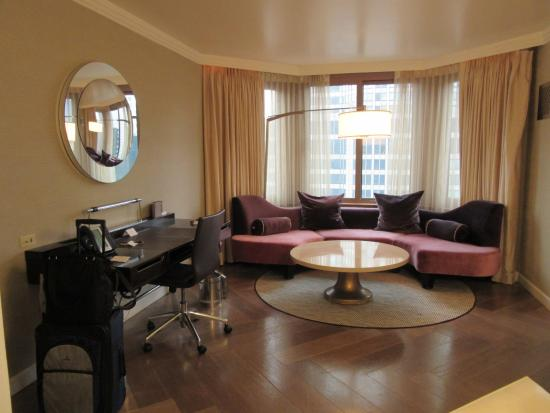 London storey suite living room picture of the london nyc new york city tripadvisor for 2 bedroom suite in new york city
