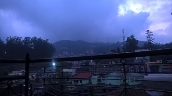 Nahar's Nilgiris Hotel照片
