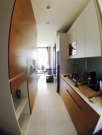 Interior - Pattaya Modus Beachfront Resort Photo
