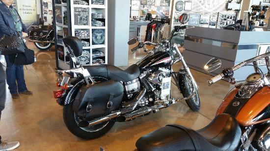 Harley-Davidson Valencia