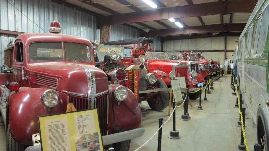 East Windsor, CT: Firetrucks