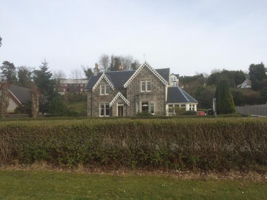 Buccleuch Guest House: photo1.jpg