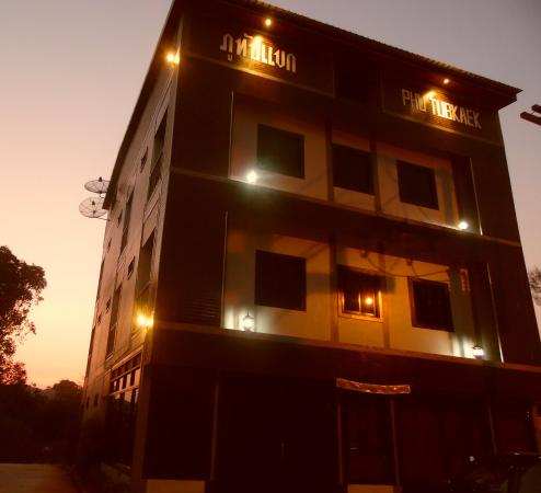 Phu Tubkaek View House