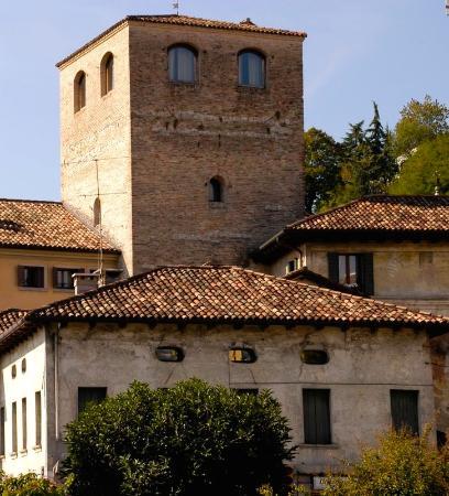 Porta Monticano