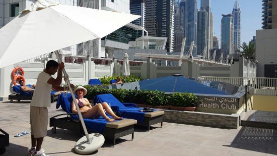 City Premiere Hotel Apartments : 20160425_095640_large.jpg