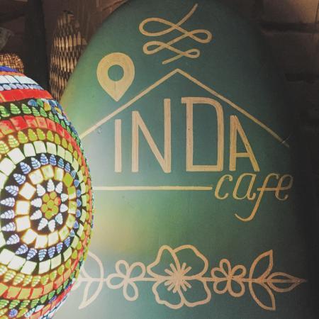 InDa Cafe