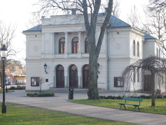 Nyköpings Teater