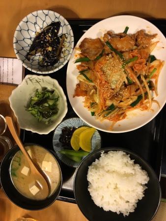 Osakaya Shokudo